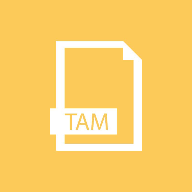 Family Icon Tam